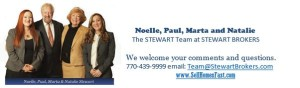stewart-family-team-newspaper-signatuer