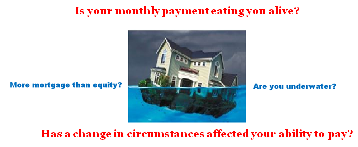 Is your monthly payment eating you alive?